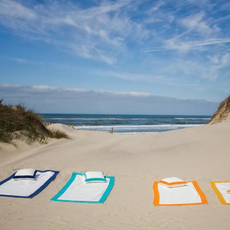 beach towel in Bahrain