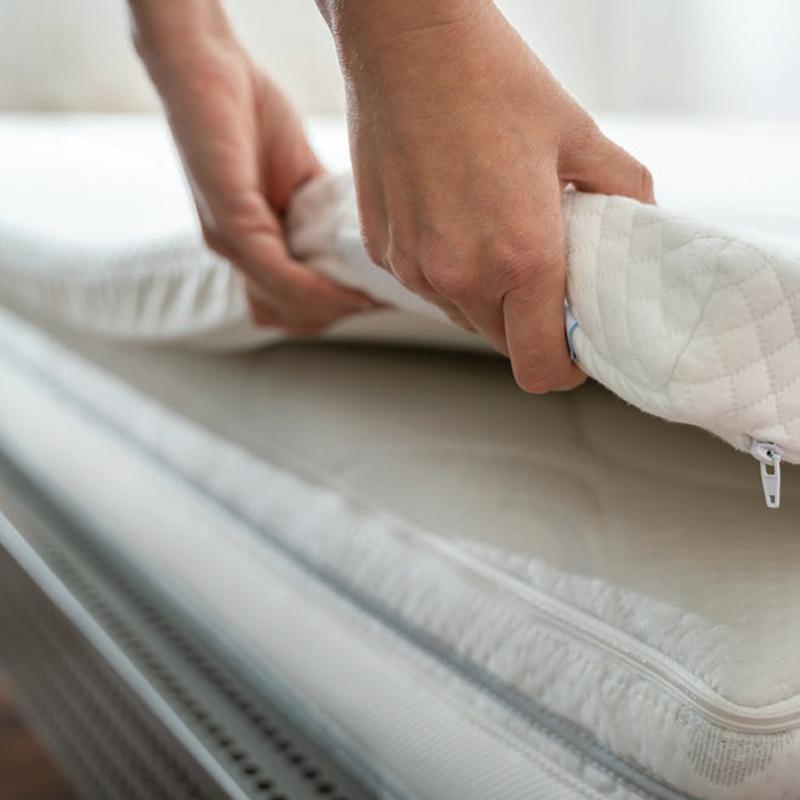 Memory foam mattress topper in Bahrain