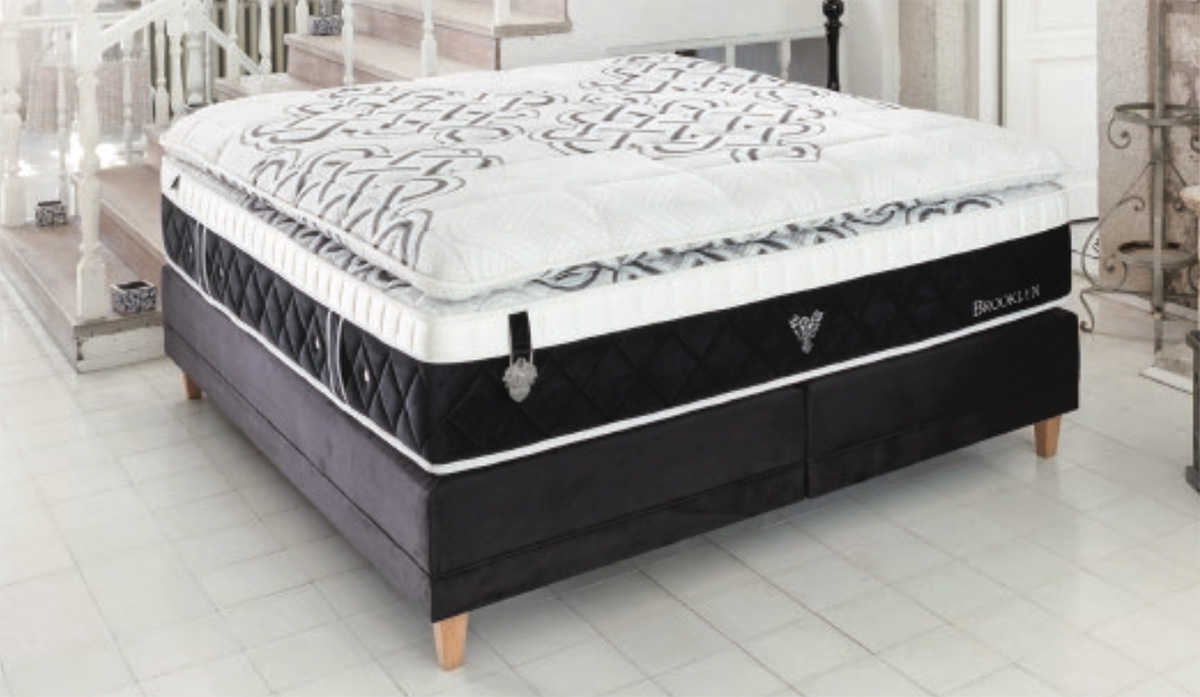 Brooklyn Bed price in Bahrain