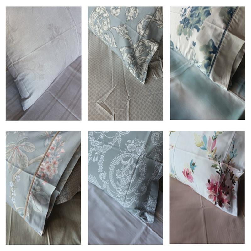 Full set bed linens in Bahrain