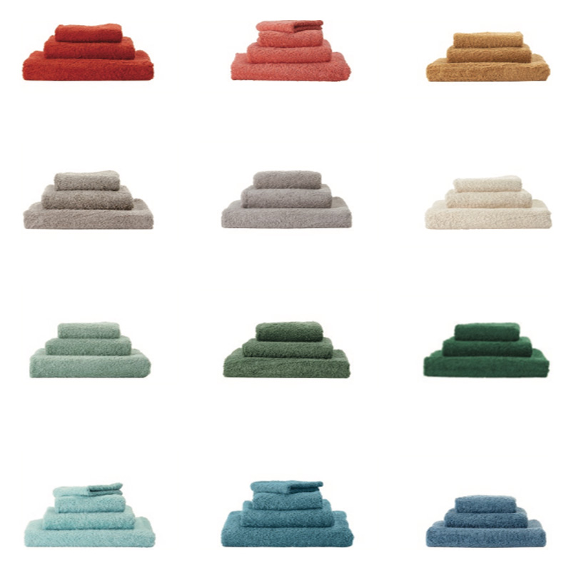 Abyss habidecor towels in Bahrain